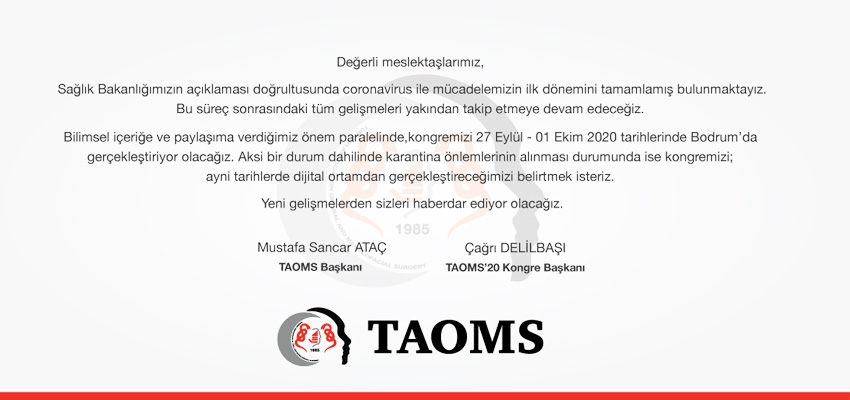 TAOMS